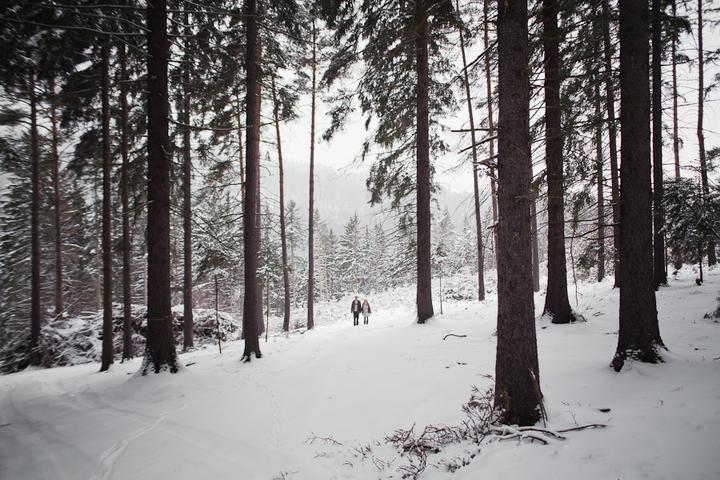 Zimní romance po našem - Obrázek č. 29
