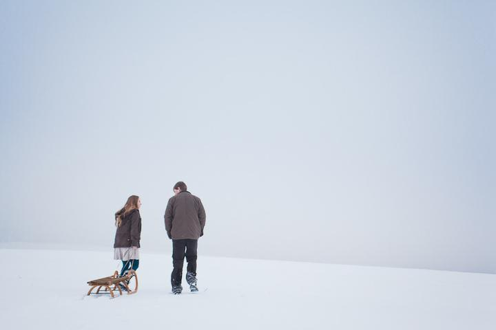 Zimní romance po našem - Obrázek č. 35