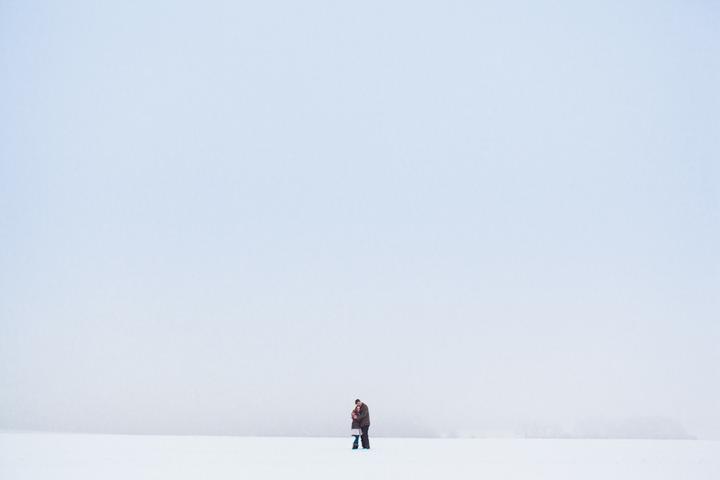 Zimní romance po našem - Obrázek č. 37