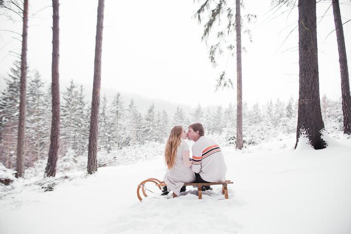 Zimní romance po našem - Obrázek č. 28