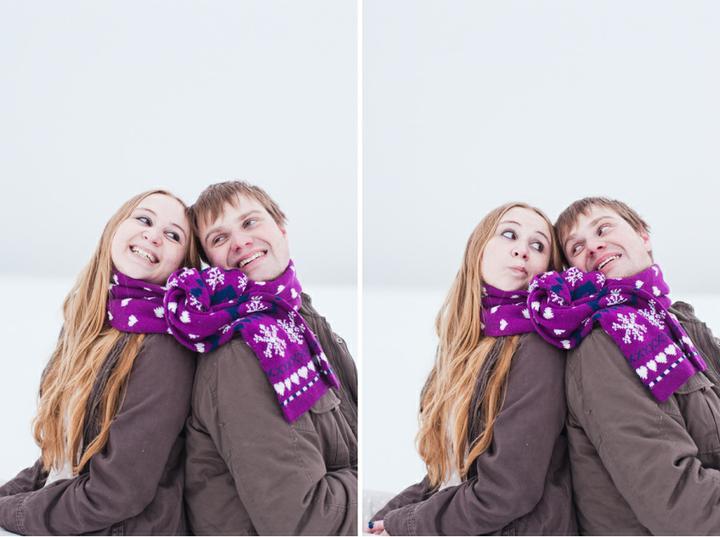 Zimní romance po našem - Obrázek č. 39