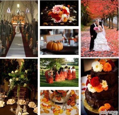 Septembrová svadba na tému: Jeseň - Obrázok č. 145