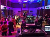 Ples Spoločenská Aula Košive