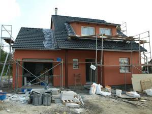 Náš domeček :-)