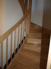 schody... do nebe? :-)