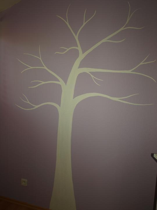 Holčičí pokojík č.1 - ložnice, šatna - Obrázek č. 25