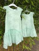 Šaty pro družičky, 116