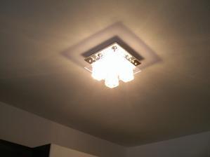 svetlo v kuchyni
