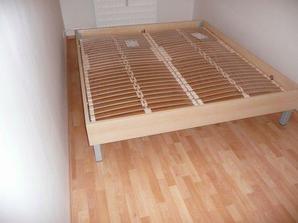 1. časť postele