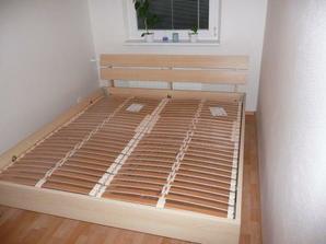 posteľ komplet