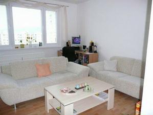 Obývačka ;-) ...