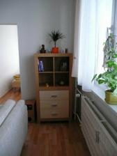Takže obývačka už je kompletná, chýba už len koberec ;-)