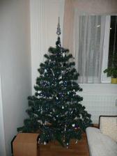Náš vianočný stromček