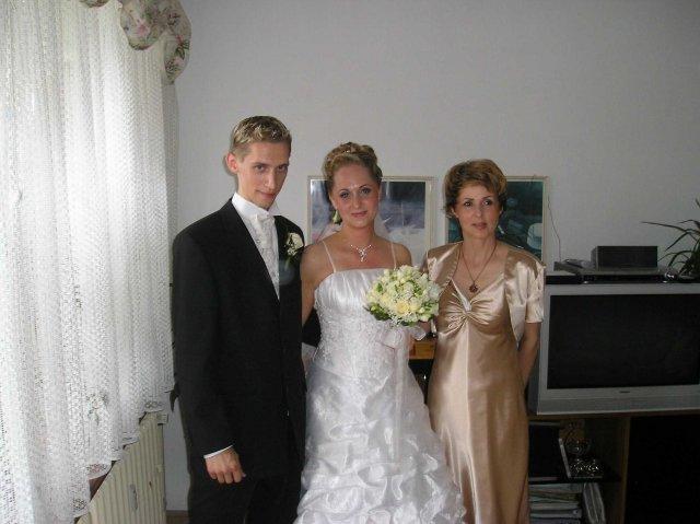 Natália{{_AND_}}Joe Štrbákovci - S mojou maminkou ;-)