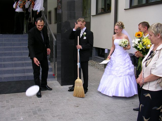 Natália{{_AND_}}Joe Štrbákovci - Črepy pre šťastie
