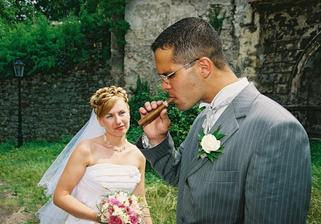 no uvidíme jak po svatbě..... ;o)