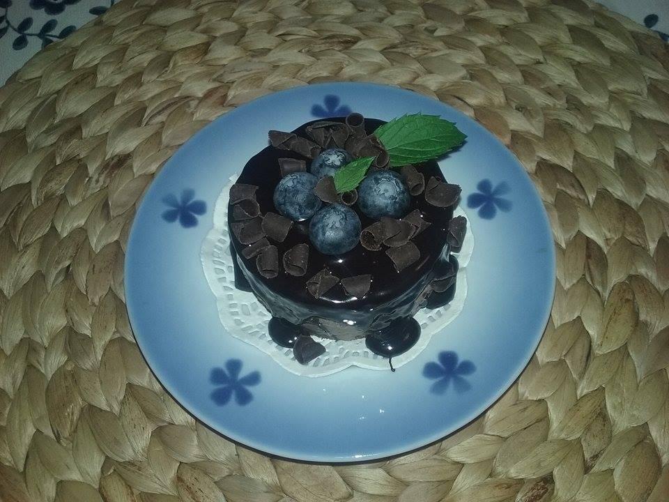 Moje kuchařské snažení:-) - Obrázek č. 7