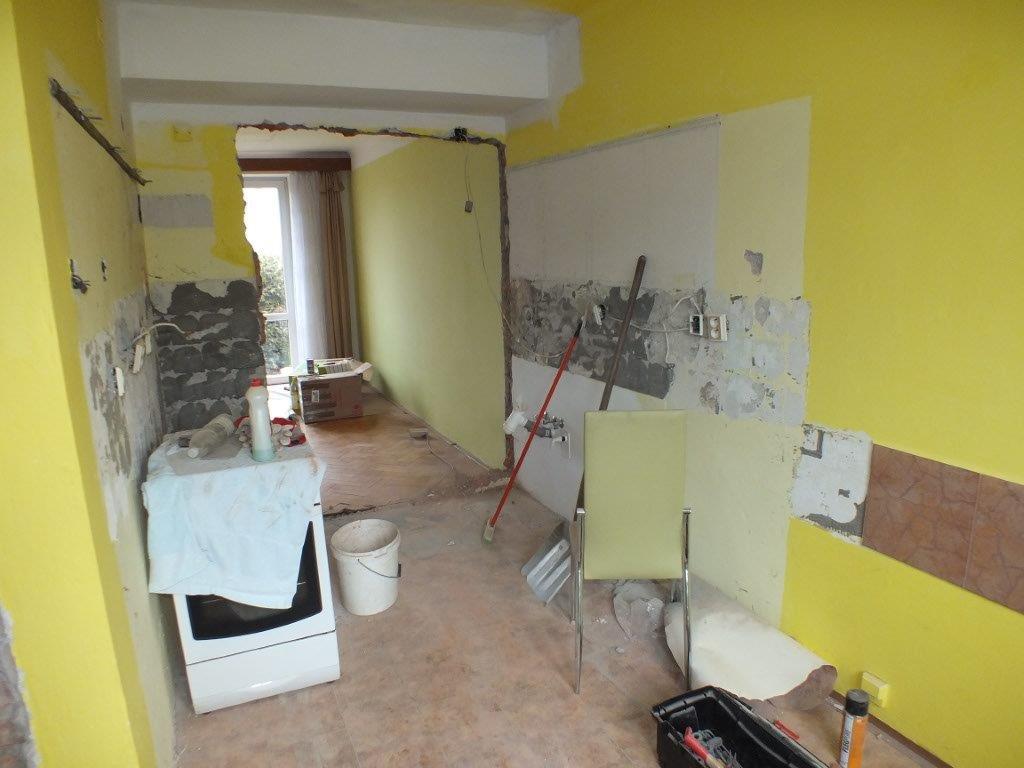 Přestavujeme, rekonstruujeme, vylepšujeme....:-) - Obrázek č. 5