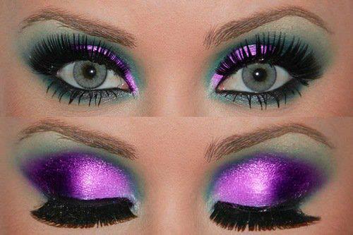 Make-up - Obrázok č. 72
