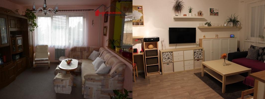 Byt - srovnání koupě a nyní - Obrázek č. 5