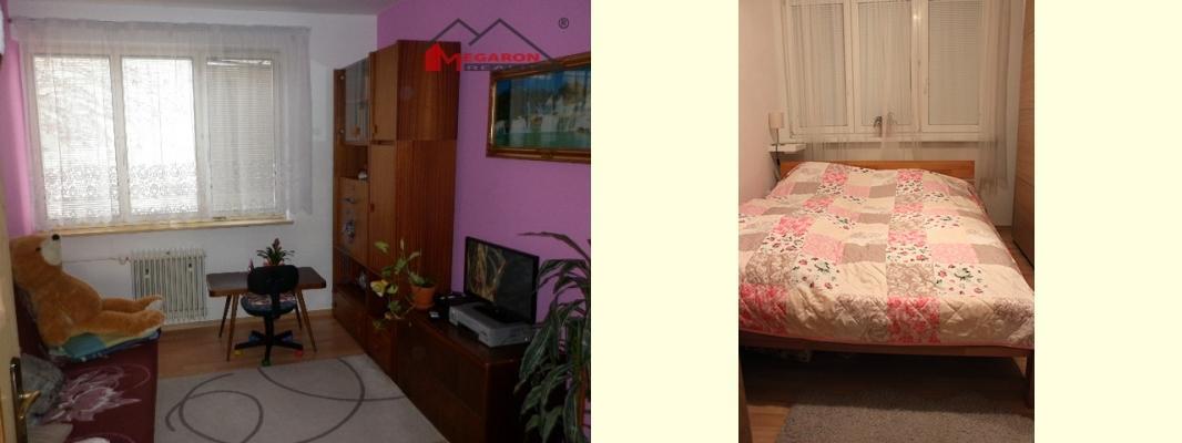 Byt - srovnání koupě a nyní - Obrázek č. 4