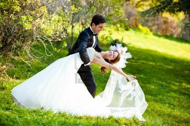 Wedding inspirations - Obrázok č. 52