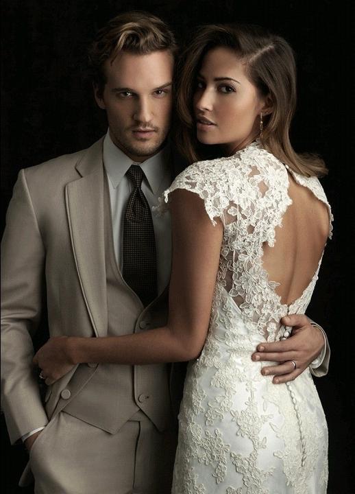 Idú sa šiť šaty na svadbu - Obrázok č. 13