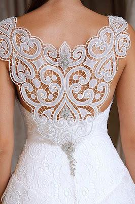 Idú sa šiť šaty na svadbu - Obrázok č. 1