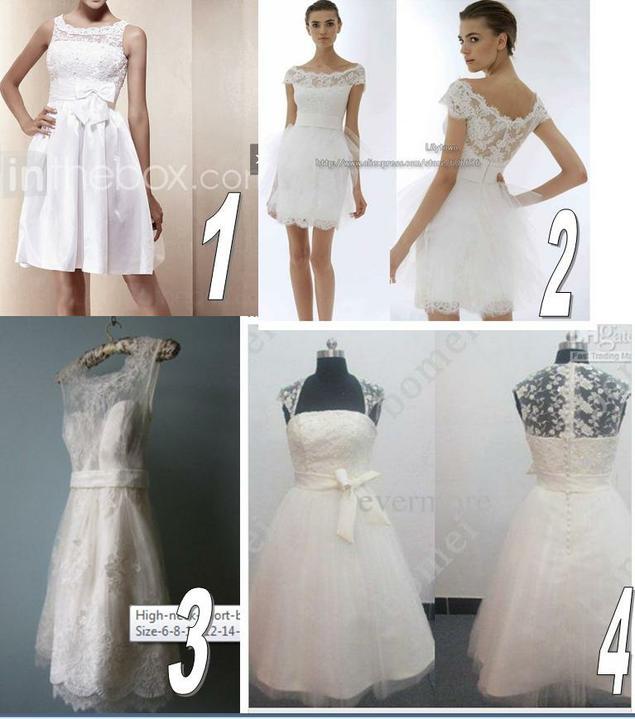 Idú sa šiť šaty na svadbu - Obrázok č. 23