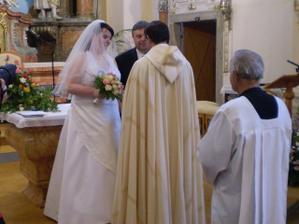 Konečně svoji - manželé Amblerovi