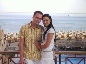 zo svadobnej cesty v egypte