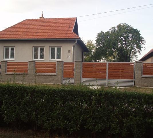 Babkin nový plot - Obrázok č. 1