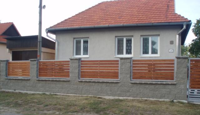 Babkin nový plot - Obrázok č. 2