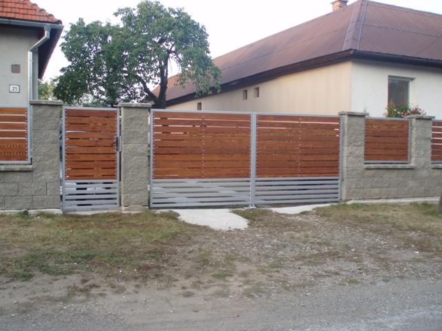 Babkin nový plot - Obrázok č. 3