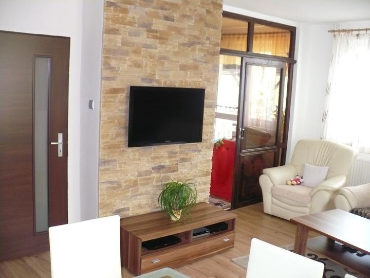 Obývačka - Obrázok č. 4