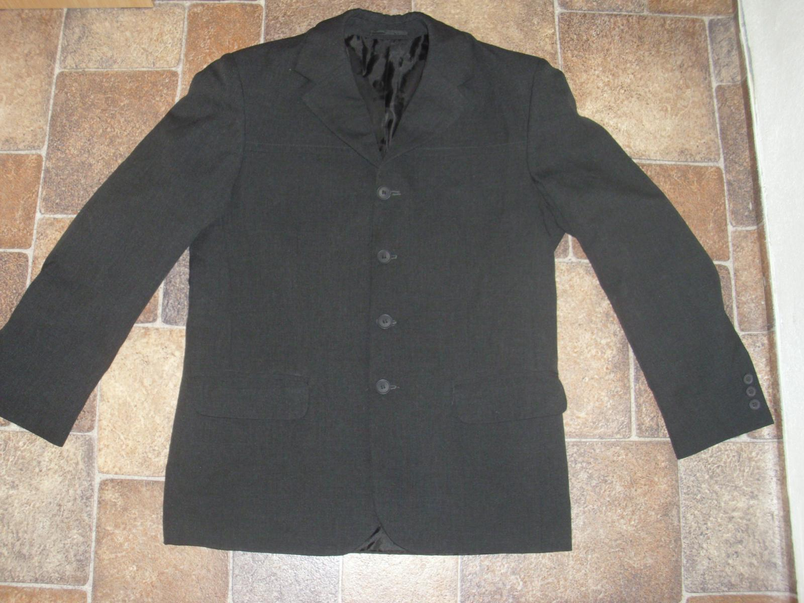 mam na predaj sako - Obrázok č. 1