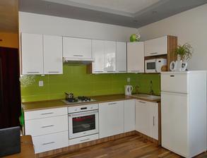 hotová kuchyňa