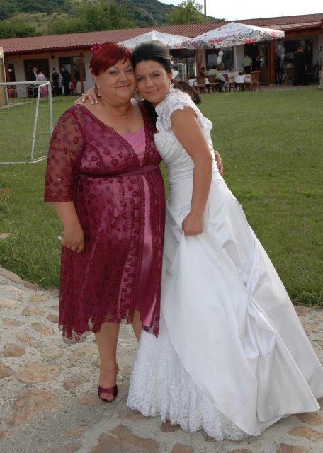 Silvia{{_AND_}}Mário Branderský - moja maminka