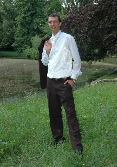 Silvia{{_AND_}}Mário Branderský - môj manžel