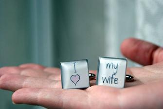 Pro budoucího ženicha... sice budou trošku jiné, ale tyhle jim jsou asi nejblíž