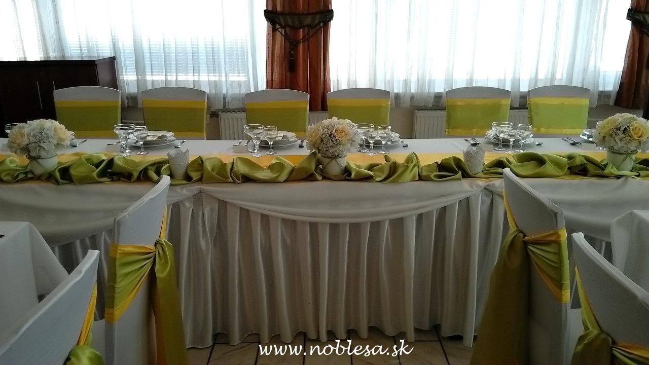Oslava životného jubilea, Reštaurácia Jednota Senica - Obrázok č. 3