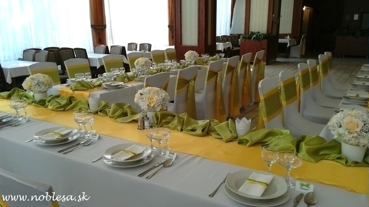 Oslava životného jubilea, Reštaurácia Jednota Senica - Obrázok č. 10