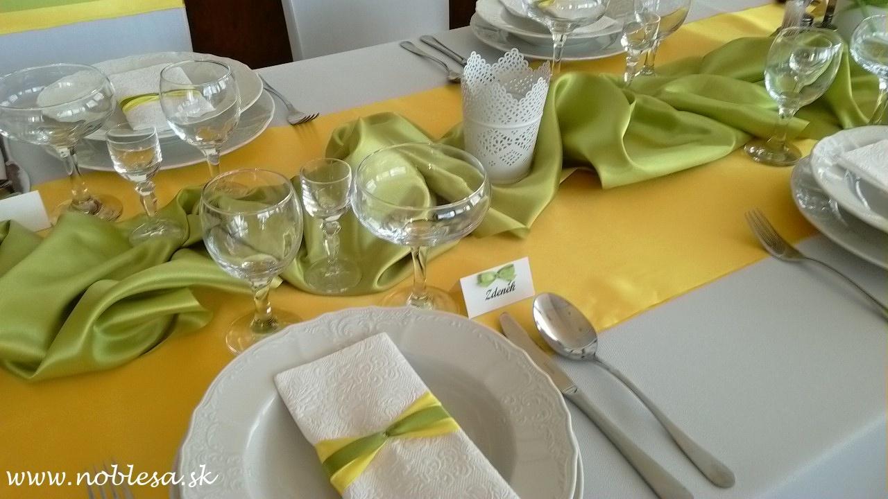 Oslava životného jubilea, Reštaurácia Jednota Senica - Obrázok č. 6