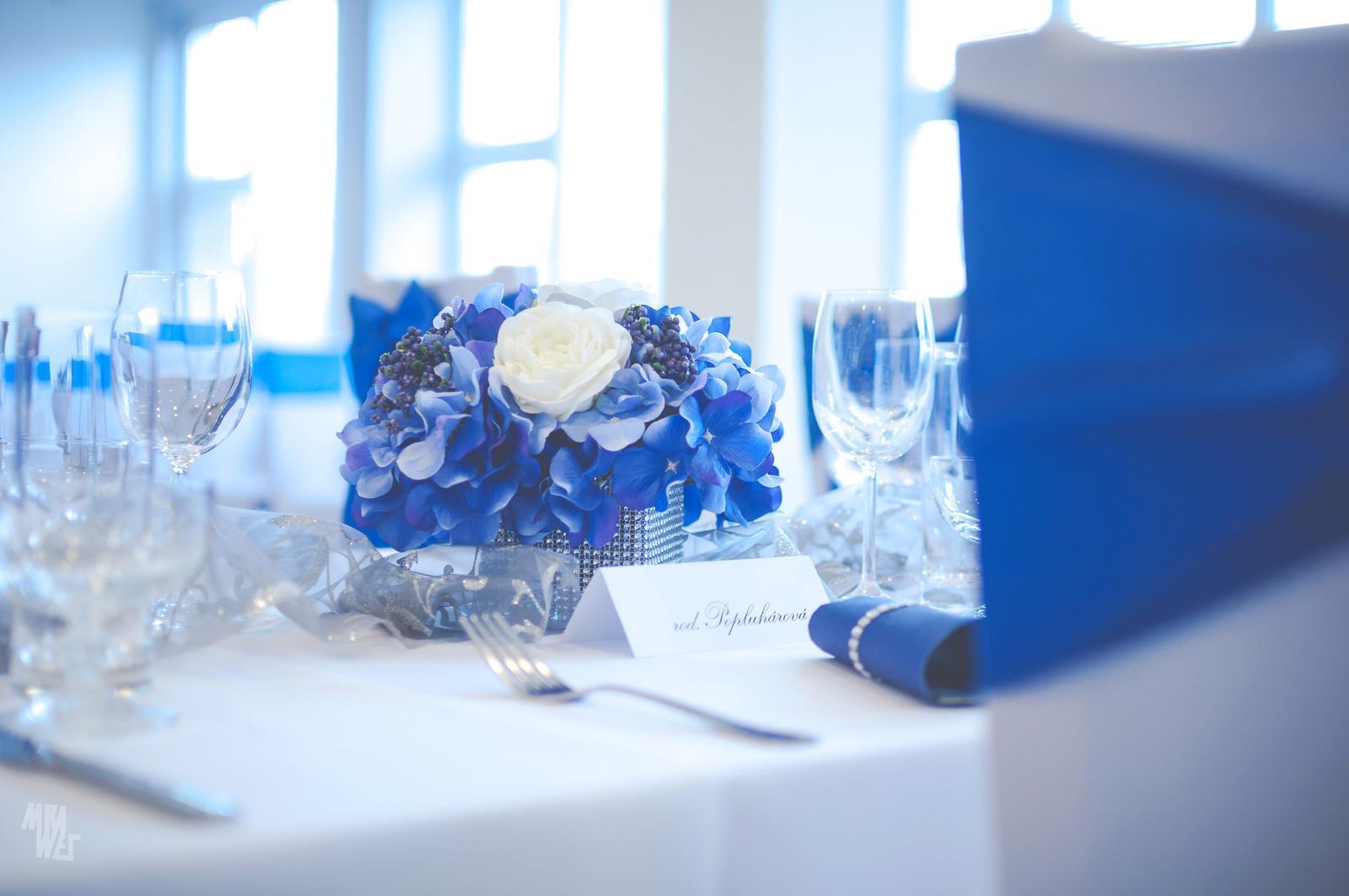 Kráľovská modrá..... - Obrázok č. 5