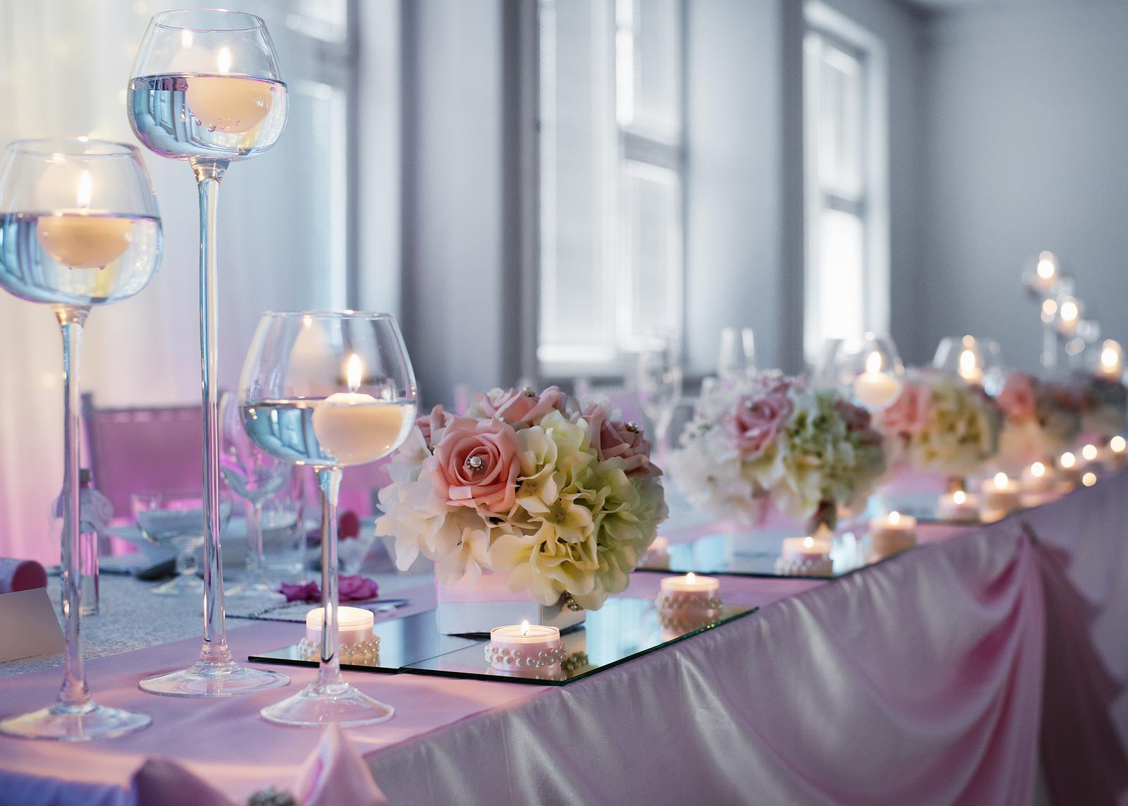 Prijímame objednávky pre svadobnú sezónu 2018/2019. Ponúkame komplexné aj čiastočné služby po celom západnom Slovensku. - svadba Obchodná Akadémia Senica