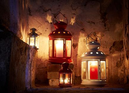 prenajom - biele lampáše - Obrázok č. 4