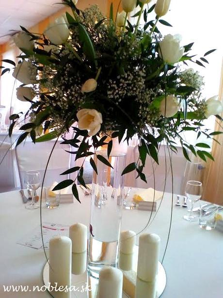 prenajom - váza valec - Obrázok č. 2