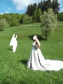 Netradičné svadobné šaty, 46