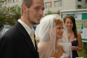 ..a sme manželia!! :)