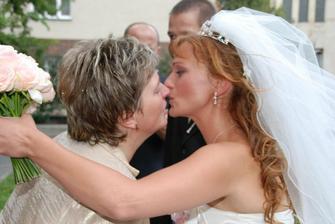 gratulácia od mamky kiss*